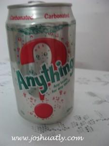 Anything?