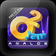 O2jam analog latest apk download update v18 2011 06 24 o2jam analog apk download stopboris Gallery