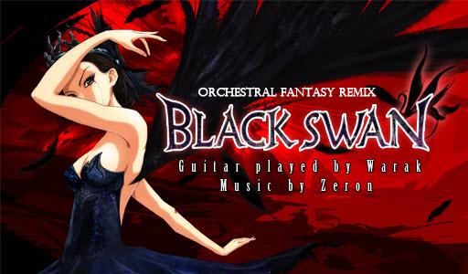 Black Swan - Zeron