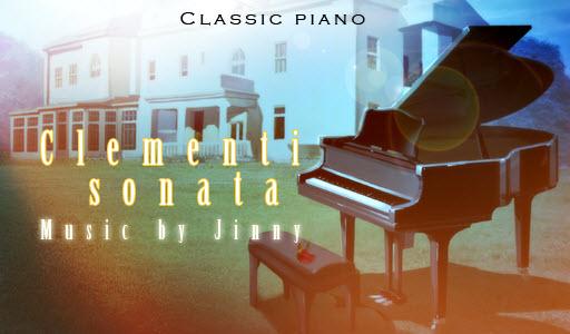 Clementi Sonatina - Jinny