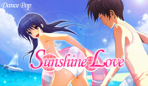 Sunshine Love – MAX