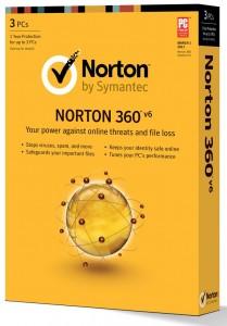 Norton 360 v6