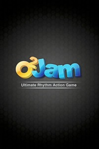 O2Jam U for iOS Splash Screen