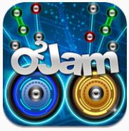 O2Jam S Logo